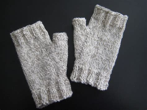 knit gloves for anton fingerless gloves up for bid now