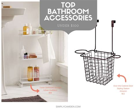 bathroom storage accessories bathroom storage accessories perfectly prepped hair