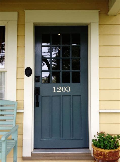 front door colors for house 25 best ideas about yellow houses on yellow