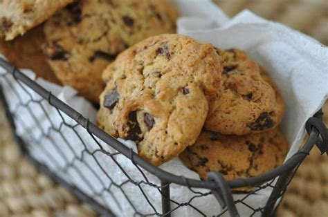 recette cookies am 233 ricains