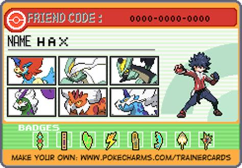 make trainer card trainer card maker 3 2 update black 2 and white 2