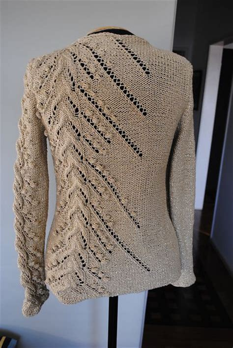 knitted lace sweater patterns sleeve pullover sweater knitting patterns beautiful