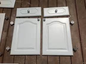 kitchen door fronts uk white howdens cathedral style kitchen cabinet doors