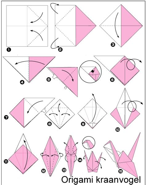 easy origami crane for beginners 1000 images about diy paper on
