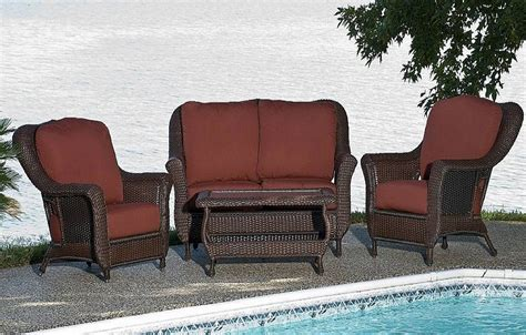 closeout patio furniture sets modern wicker patio furniture sets clearance wicker patio