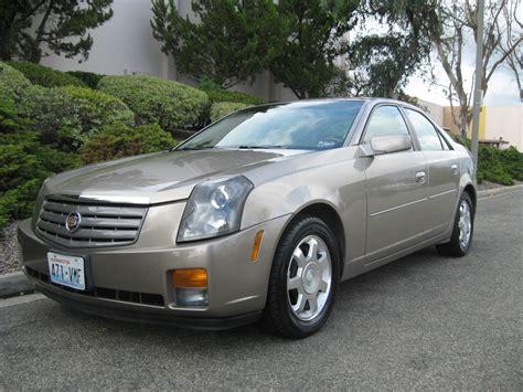 2004 Cadillac Cts Battery by 2004 Cadillac Cts Sedan Cadillac Cts Auto Consignment