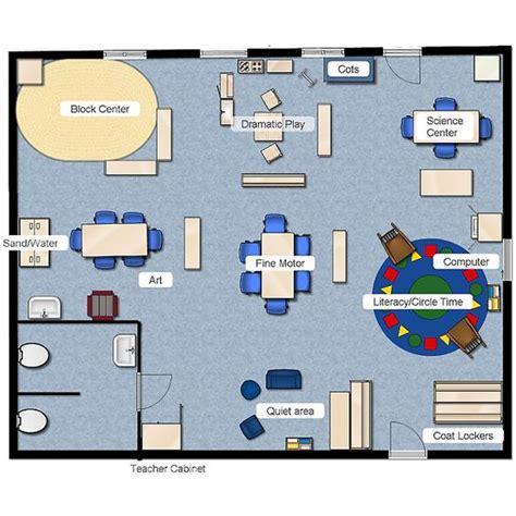 preschool classroom floor plan preschool class layout classroom layout