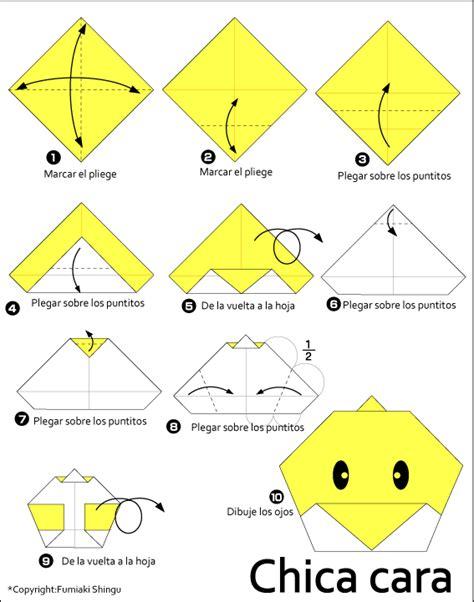 easy origami club origami