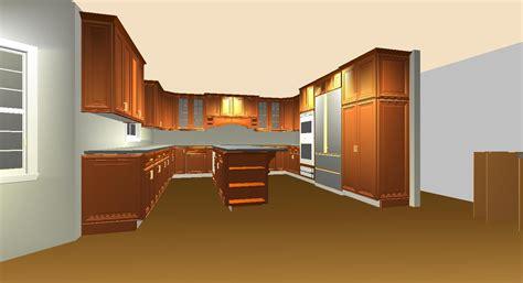 kitchen cabinet 3d 3d kitchen cabinet design software storage design