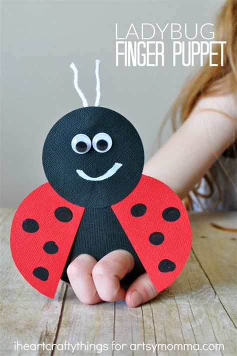 ladybug crafts for 25 best ideas about ladybug crafts on bug