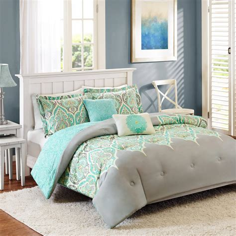 home bedding sets better homes and garden comforter sets homesfeed