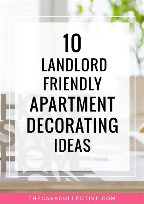 s apartment decorating ideas 10 landlord friendly apartment decorating ideas