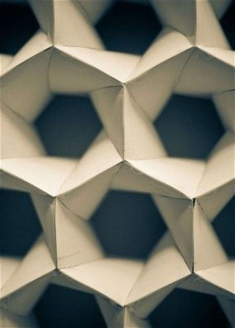 origami engineering would to see this in structural engineering or