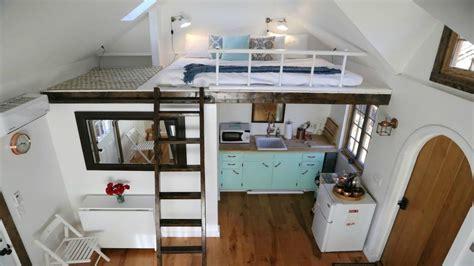 small loft tiny home energy efficient split loft bedrooms small