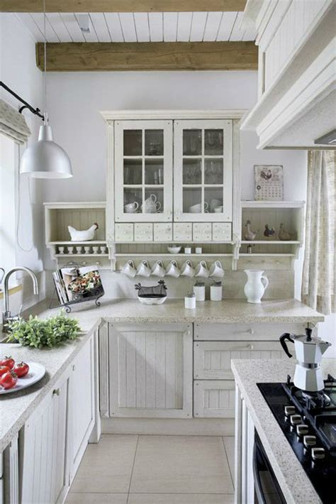 white country kitchen ideas all white country kitchen pictures photos and images for