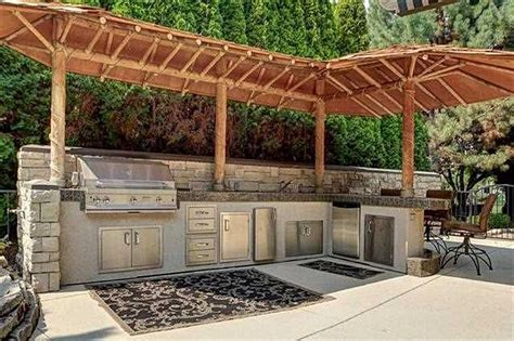 outdoor kitchen roof ideas outdoor kitchen roof ideas 100 images outdoor deck