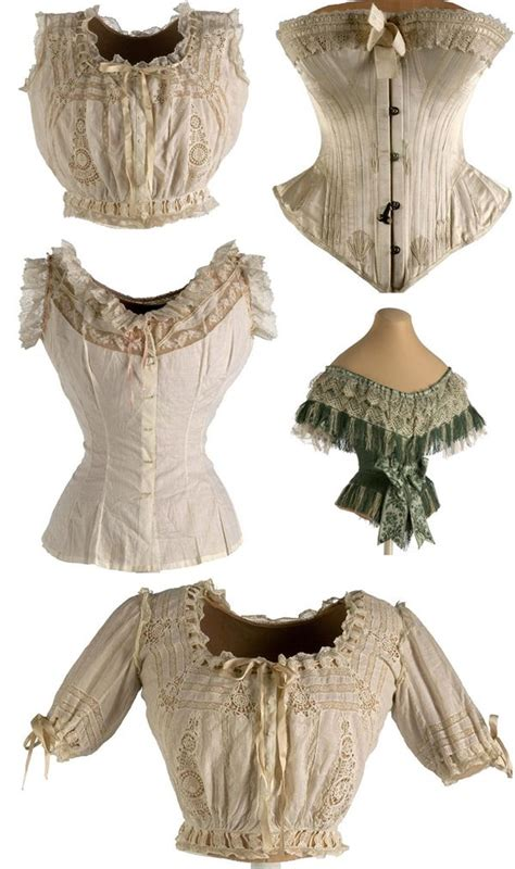 interior femenina ropa interior femenina moda s xix pinterest siglo