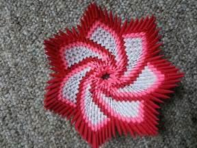 3d origami pdf origami spiral flower bowl https www etsy listing