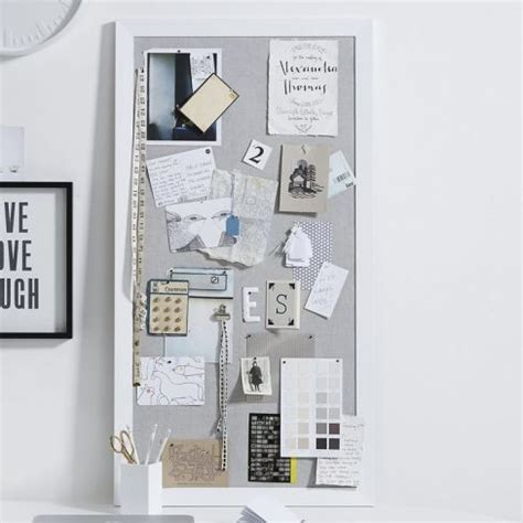 pin boards for rooms kitchen notice boards our of the best housetohome