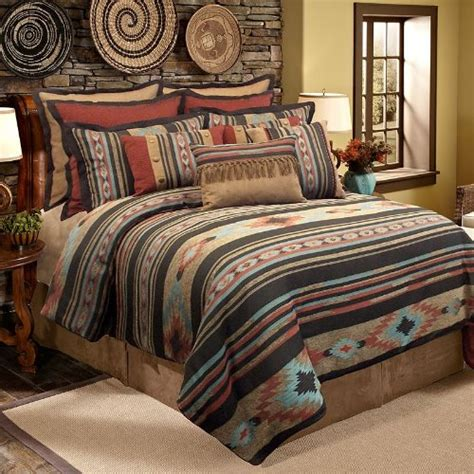 southwestern comforter set total fab southwest style comforters and american