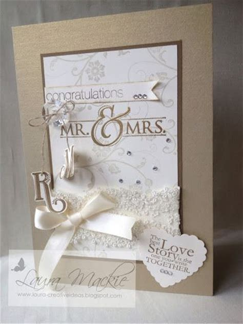 wedding card supplies stin up ideas supplies wedding cards