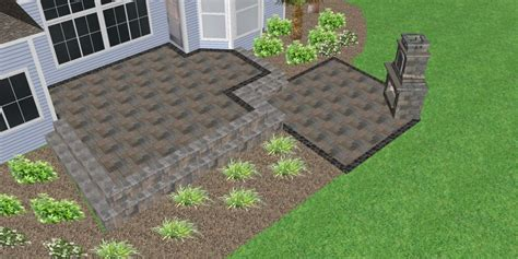 paver patio design tool paver patio design software paver patios idea home