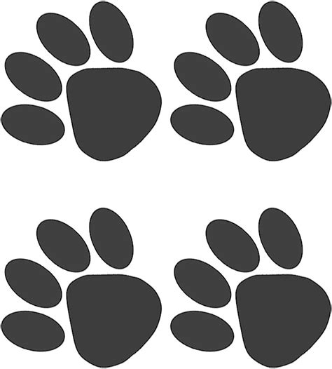 paw print free coloring pages of a wolf paw print