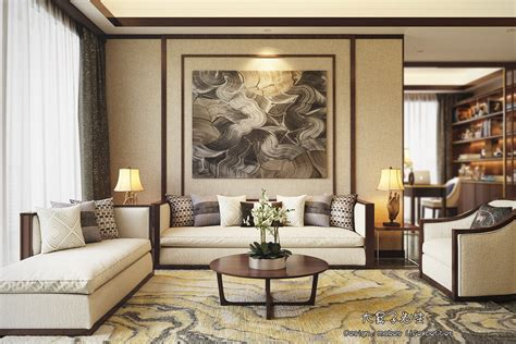 interior decors two modern interiors inspired by traditional decor
