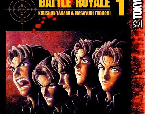 battle royal battle royal battle royale scan