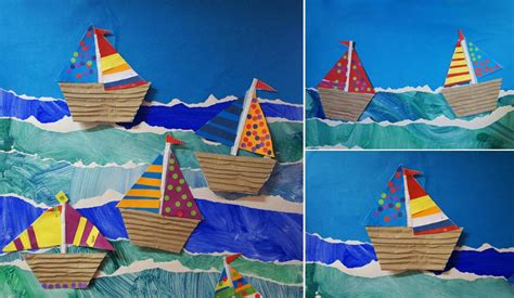boat crafts for boat crafts for edventures with