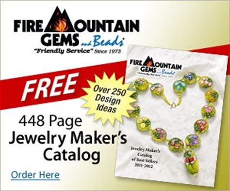 free bead catalogs mountain gems and jewelry