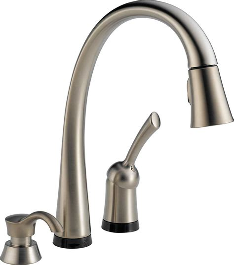 touchless faucets kitchen best touchless kitchen faucet ahcshome