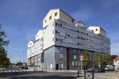 Open House Floor Plan edouard francois office archdaily