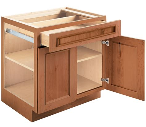 Premade Kitchen Island quality of construction kraftmaid cabinetry