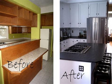 kitchen renovation ideas for your home kitchen remodels before and after photos modern kitchens