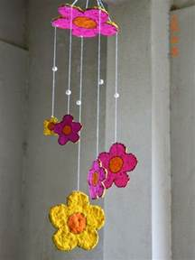 hanging craft projects wall hanging winky crafts