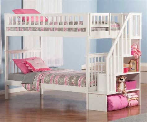 storage bunk beds for bunk beds for with storage stairs