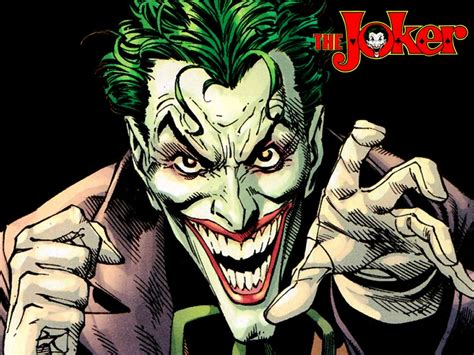 comic book joker pictures wrongly about the joker 3 things you got world news