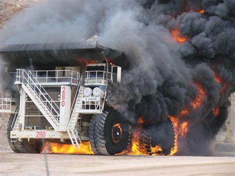 Car Dumper Frozen Coal by Miners Corp Essentials