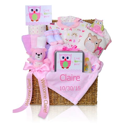 newborn baby gifts welcome baby gift her at gift baskets etc