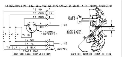 Electric Motor Wiring by Electric Motor Wiring Diagram Fuse Box And Wiring Diagram