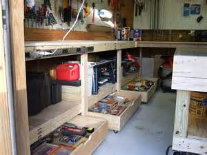 woodworking solutions this has some insight into how to make small workshop