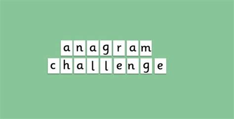 scrabble anagram maker anagram solver unscramble word generator crossword clues