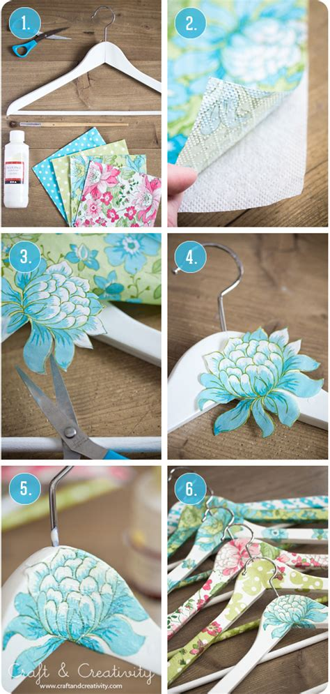 decoupage diy 40 decoupage ideas for simple projects