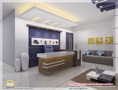 it office design ideas beautiful 3d interior office designs home appliance