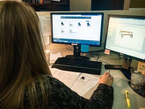 interior design internship at hpad dallas hpa design
