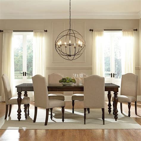 the dinning room 25 best ideas about dining room lighting on