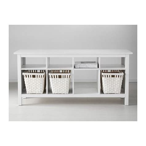 hemnes sofa table ikea hemnes sofa table white stain