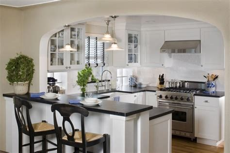 Farmhouse Home Designs cute white kitchen