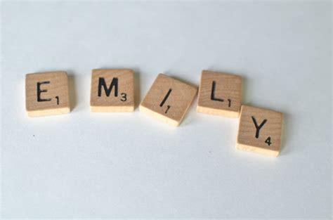 scrabble letter names diy wedding ideas scrabble coasters tutorial